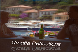 Croatie holiday