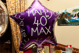 Happy Brirthday Maxine